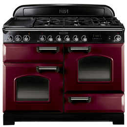 Rangemaster Classic Deluxe 110 (Dual Fuel) Reviews