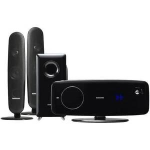 Photo of Samsung HTQ100 Home Cinema System
