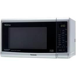 Panasonic NN-CT766MBPQ Reviews