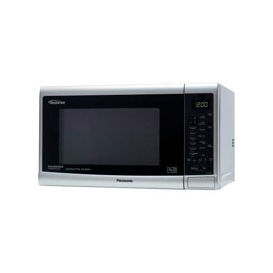 Panasonic NN-CT766MBPQ