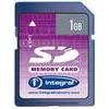 Photo of INTEGRAL CAM-SD1GB-MLC Memory Card