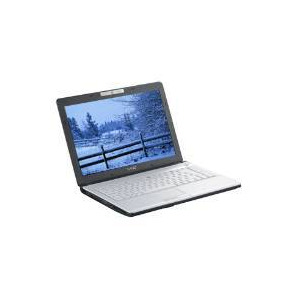 Photo of Sony Vaio VGN FJ3MW Laptop