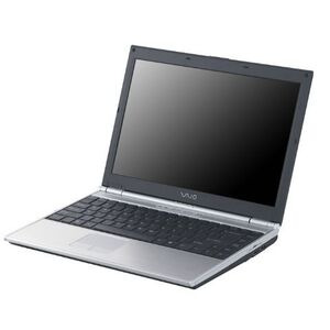 Photo of Sony VAIO VGN SZ2M Laptop