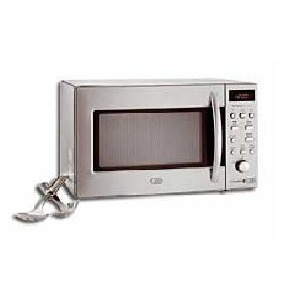 Photo of LG MS1983ALH Microwave