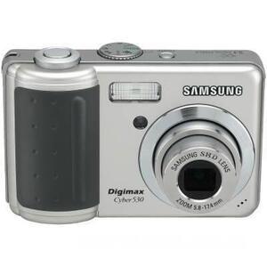 Photo of Samsung Digimax Cyber 530 Digital Camera