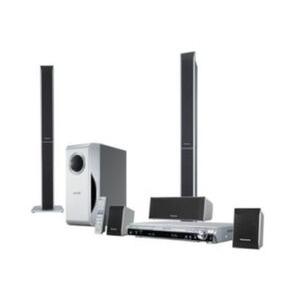 Photo of Panasonic SC-HT540 Home Cinema System