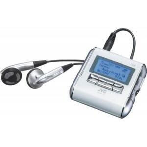 Photo of JVC XA-MP101 1GB MP3 Player