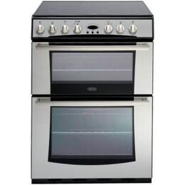 Belling 663SS Reviews