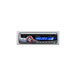 Photo of Pioneer DEH-30MP Car Stereo