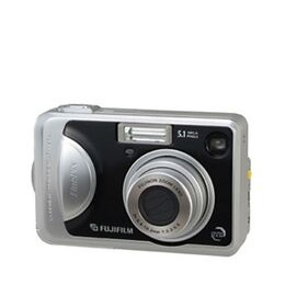 Fujifilm FinePix A510 Reviews