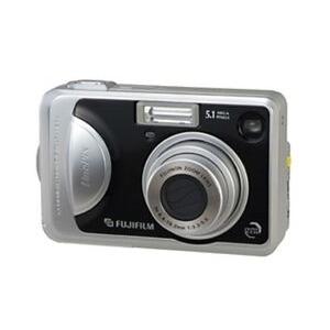 Photo of Fujifilm FinePix A510 Digital Camera