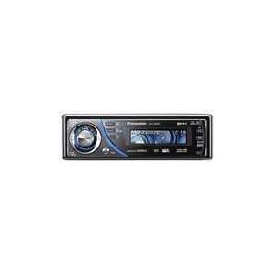 Photo of Panasonic CQC8403N Car Stereo