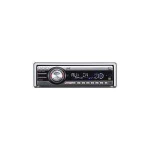 Photo of JVC KD G521 Car Stereo