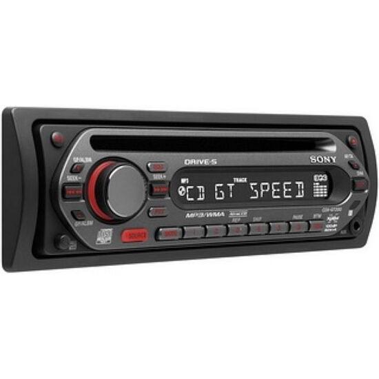 Sony CDX-GT 200