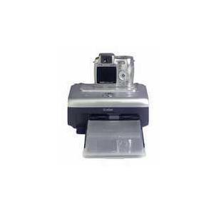 Photo of Kodak Z650 PD Printer Dock