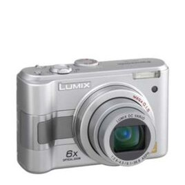 Panasonic LUMIX DMC-LZ5 Reviews