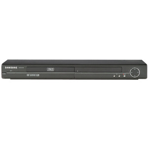 Photo of Samsung DVD-R130 DVDR DVD Recorder