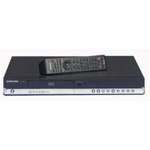 Photo of Samsung DVD-HR734 DVD Recorder
