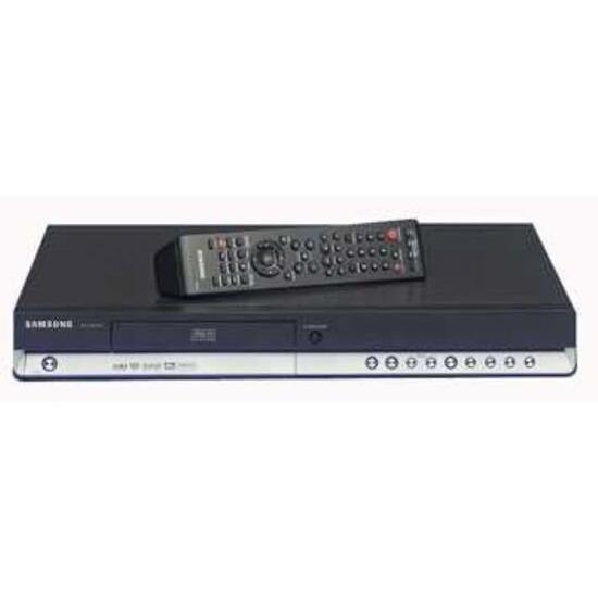 Samsung DVD-HR734
