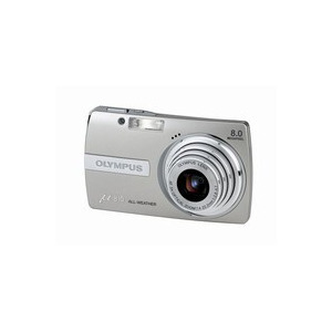 Photo of Olympus Mju 810 Digital Camera
