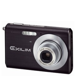 Casio Exilim EX-Z60 Reviews