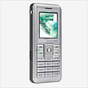 Photo of Sagem MY401X Mobile Phone
