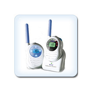 Photo of Tomy Walkabout Premier Advance Baby Monitor