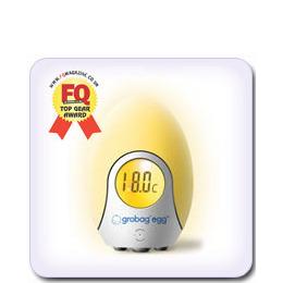 Grobag Egg Room Thermometer Reviews
