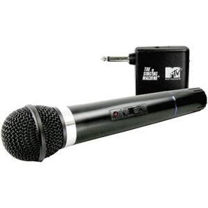 Photo of Singing Machine SMM108 Microphone
