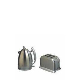 BELLINI BECP40 POLISHED S/STEEL KETTLE & TOASTER PACK Reviews
