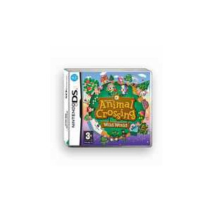 Photo of NINTENDO ANIMALCRO SSNGNDS Video Game
