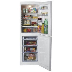 Photo of LEC T5066 Fridge Freezer