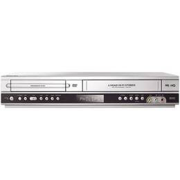 Philips DVP-3055 Silver Reviews