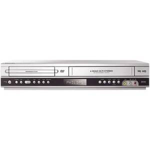 Photo of Philips DVP-3055 Silver DVD Player
