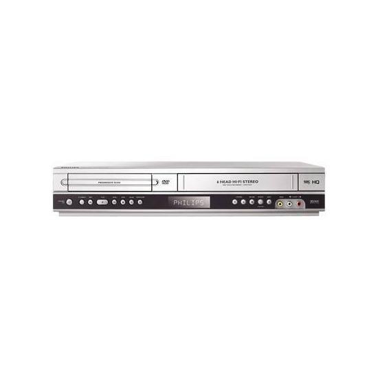 Philips DVP-3055 Silver