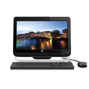 Photo of HP Omni 120-1110  Desktop Computer
