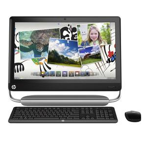 Photo of HP Touchsmart 520-1110EA Desktop Computer