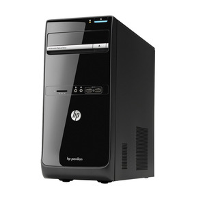 Photo of HP Pavilion P6-2120EA Desktop Computer