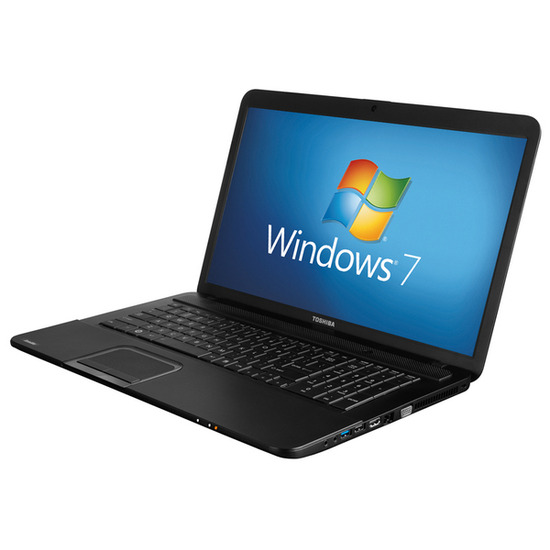 Toshiba Satellite C870-11G