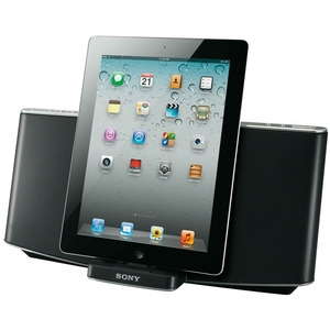Photo of Sony RDP-X200IP iPad Dock