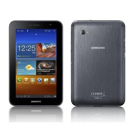 Samsung Galaxy Tab 7.0 Plus P6210 WiFi 32GB