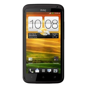 Photo of HTC One XL Mobile Phone