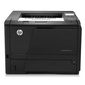 Photo of HP LaserJet Pro M401A Mono Laser Printer CF270A Printer