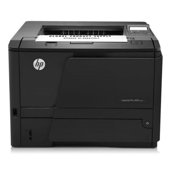 HP LaserJet Pro M401A mono laser printer CF270A