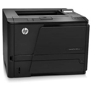 Photo of HP LaserJet Pro 400 M401D Printer