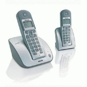 Photo of Philips CD135 TWIN Landline Phone