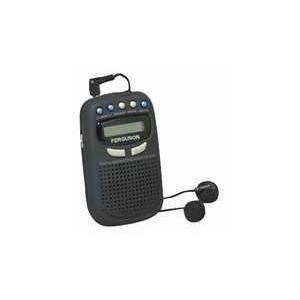 Photo of Ferguson FRG RX10 Radio