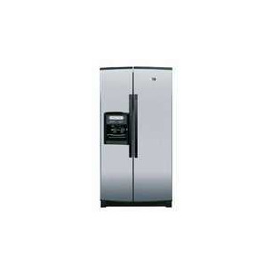 Photo of Whirlpool FRSS2VAF20/0 Fridge Freezer