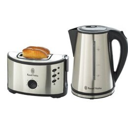 Russell Hobbs 13724 Carnaby Kettle and Toaster Reviews
