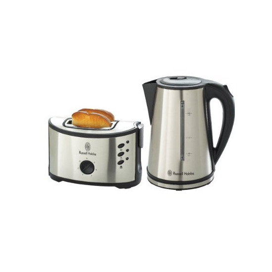 Russell Hobbs 13724 Carnaby Kettle and Toaster